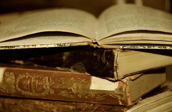 El misterio del archivo abandonado